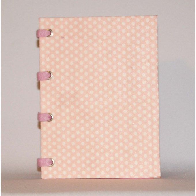 Book Couverture rose